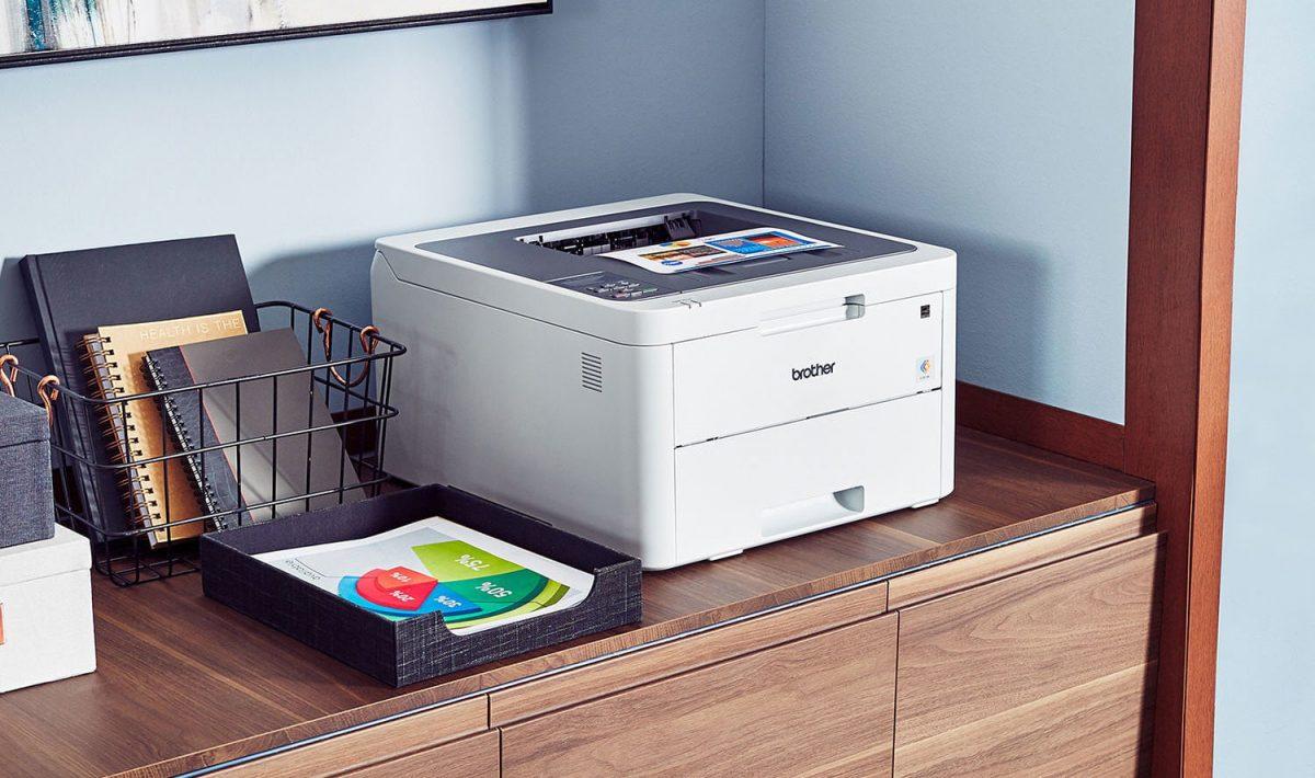 portable printer