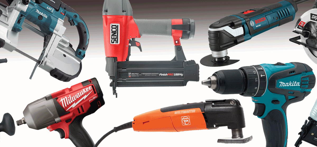 Investing-in-power-tools