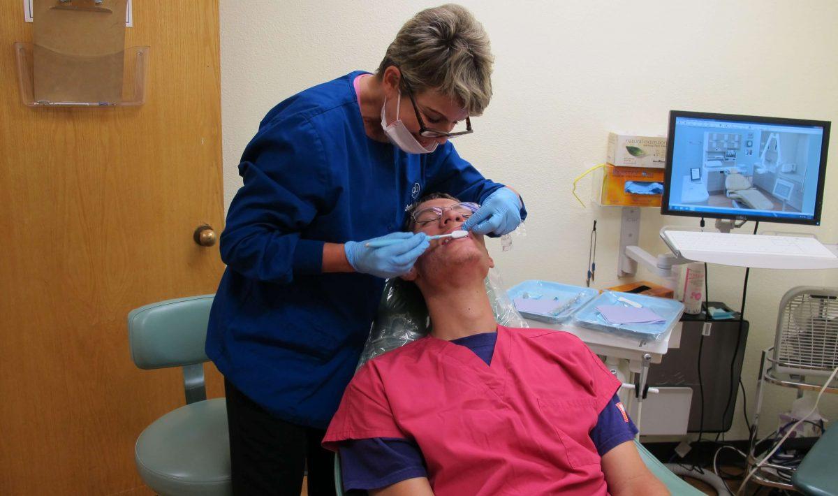 dental procedures covid