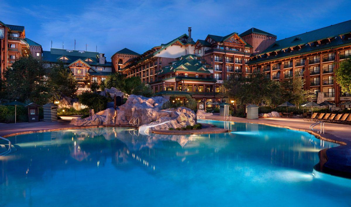 Orlando-hotels